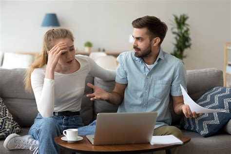 Couples Ways Set Yourself For Financial Success