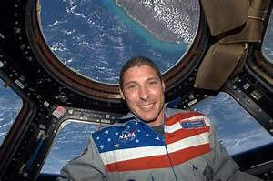 Stunning Space Photos: NASA Astronaut Mike Hopkins' Views ...