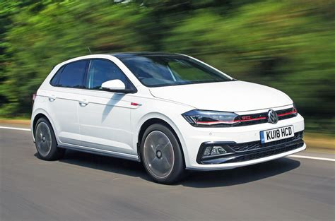 Volkswagen Polo Picture by Volkswagen Polo Gti Review 2019 Autocar