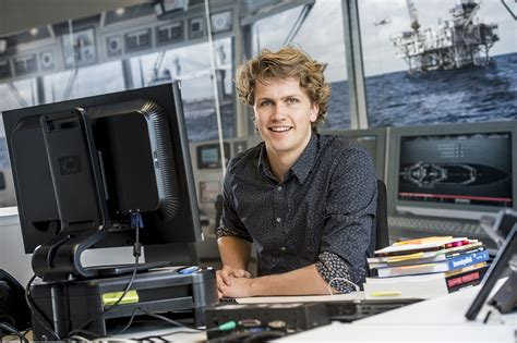 Maritime Vacature by Vacature Hbo Meewerkstagiaire Afdeling Trade Netherlands