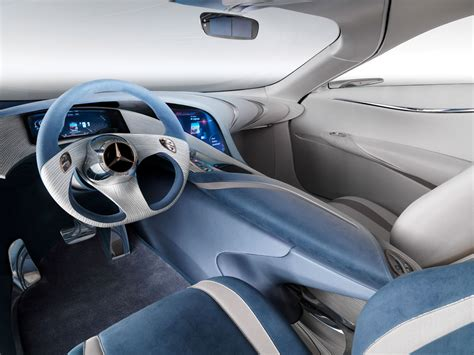 future mercedes interior mercedes imagines the suv of 2025 car talk 3 nigeria