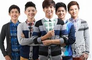 MELLYA ROHANA: PROFILE OF GIMME 5'S MEMBERS