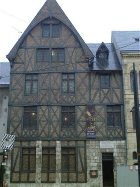 maison de jeanne d arc orleans музей жанны де арк picture of maison de jeanne d arc orleans tripadvisor
