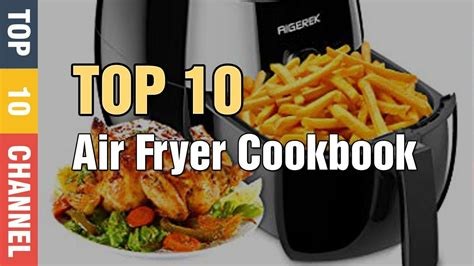 fryer air cookbook