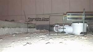 Abfluss Für Dusche : ablauf dusche ebenerdig fh03 hitoiro ~ Michelbontemps.com Haus und Dekorationen