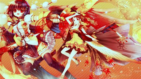 Fall Anime Wallpaper - anime fall wallpapers wallpapersafari