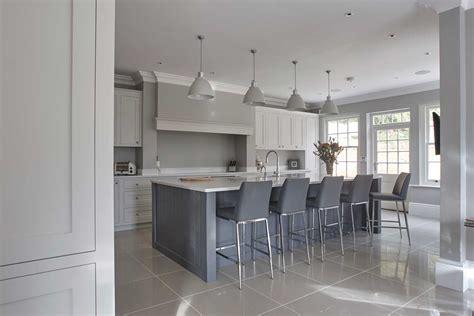 shaker style bespoke kitchens uk handmade kitchens from stonehouse
