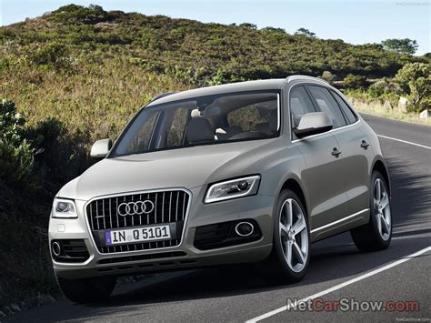 Audi Q5 Picture by Audi Q5 Picture 91438 Audi Photo Gallery Carsbase