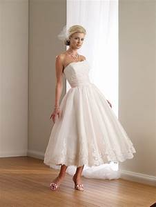 2012 wedding dress destinations mon cheri casual bridal for Casual tea length wedding dresses