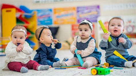 high quality early childhood education  key   strong