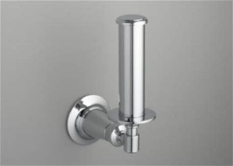 kohler kcp archer vertical toilet tissue holder