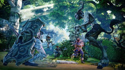 fable legends game wallpapers  desktop