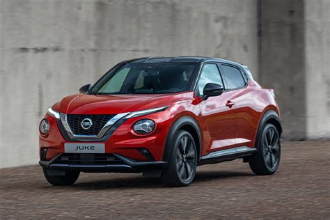 Nissan Juke (2019): launch date, specifications and tech ...