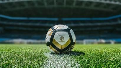 Soccer Ball Nike Wallpapers Football Bola Judi