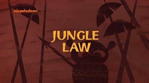 Jungle Law Madagascar Wiki