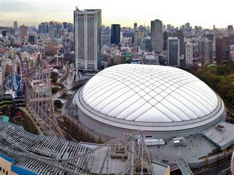 Spend A Day Exploring Tokyo Dome City: Get the Detail of ...