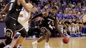 South Carolina basketball suspends Rakym Felder | The ...