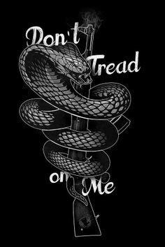 dont tread on me tattoo - Google Search | Tattoo ideas | Patriotic tattoos, Tattoos, Military
