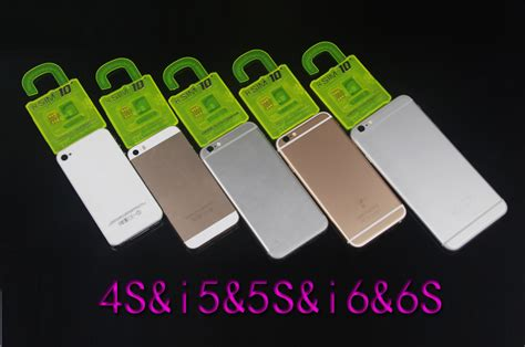 how to jailbreak an iphone 4s r sim 10 unlocking card for ios 9 1 iphone 6s 6 5s 5 4s 3429