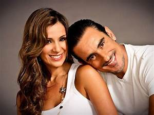 Miguel Varoni and Catherine Siachoque: Love after Love!