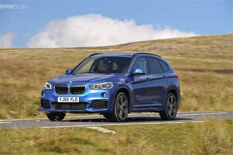 Should The Bmw X1 Get An M Performance Variant?