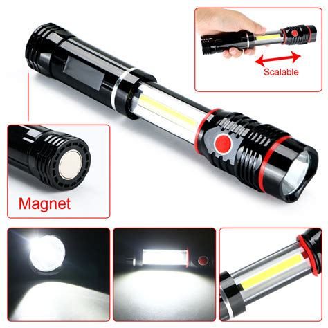 traveler led work lights selling cob 3w led magnetic work light 300lm