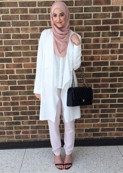 15 Latest Eid Hijab Styles with Eid Dresses-2018 Eid Fashion