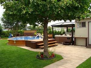 Déco Exterieur Jardin : decoration exterieur maison neuve avec awesome exterieur ~ Farleysfitness.com Idées de Décoration