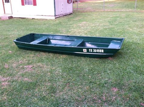 Used Flats Boats Ta by Lowe Flat Bottom Boats For Sale
