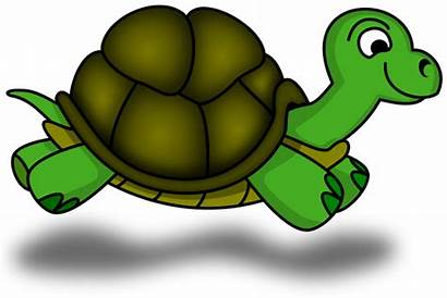 Turtle Clipart Svg Pagong Sea Clip Turtles
