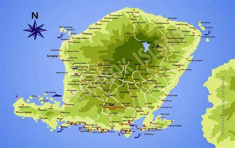 asal usul nama pulau lombok  sejarah geografi