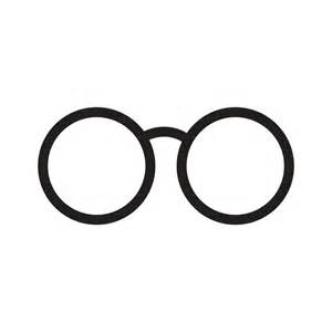 Deathly Hallows Pumpkin Pattern by Harry S Glasses Free Harry Potter Pumpkin Templates