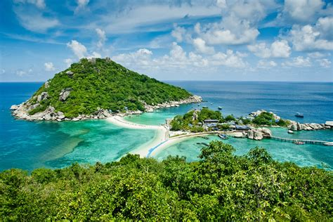 Koh Nang Yuan Island Everything You Need To Know