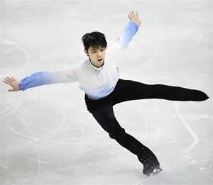 Hanyu thrills again, seizes commanding lead at worlds ...