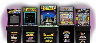 Arcade Arcade1up Classic Cabinets Arcades Spielautomat Cabinet