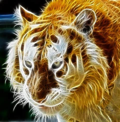 Golden Tiger Bastler Deviantart