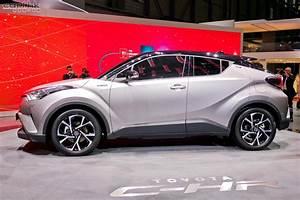 Toyota C Hr 2016 : 2016 toyota c hr interior revealed first ever best in class page 3 clublexus lexus ~ Medecine-chirurgie-esthetiques.com Avis de Voitures