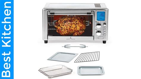 emeril fryer oven 360 air lagasse power convection better ovens than