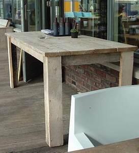 Gartentisch Selber Bauen Holz : gartenm bel selbstbau inspiration garten selbstgemacht ~ Watch28wear.com Haus und Dekorationen