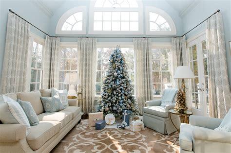holiday season interior decorators atlanta