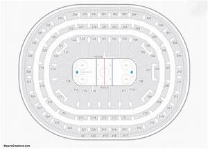 Forum Boxing Seating Chart Bell Centre Seating Chart Seating Charts Tickets