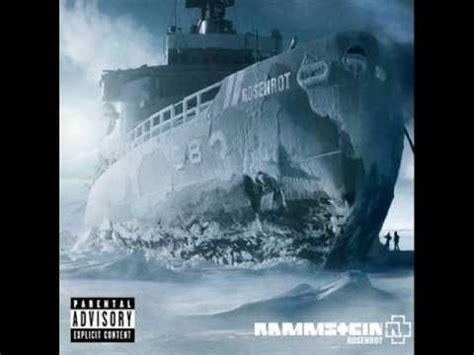 Rammstein Feat Sharleen Spiteri  Stirb Nicht Vor Mir