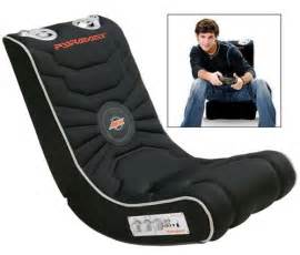 pyramat sound rocker s2000 gaming chair be sportier