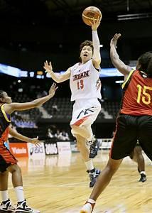 Japan men, women triumph in basketball exhibition series ...