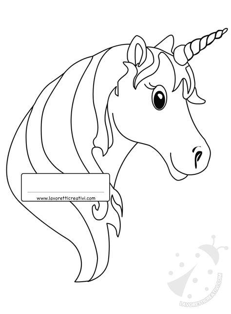 disegni di unicorno da stare disegni da colorare di unicorni fare di una mosca con