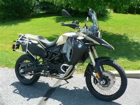 F800gs For Sale by New 2014 Bmw F800gs Adventure For Sale For Sale On 2040 Motos