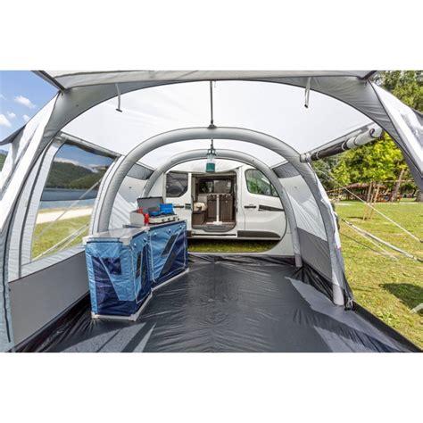 chambre pour auvent de caravane amazing auvent gonfable cing car et fourgon drifter