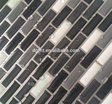 High Gloss Self Adhesive Mosaic Wall Tile Decals   Buy