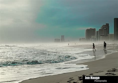 jon hauge photographer beach blizzard   gulf