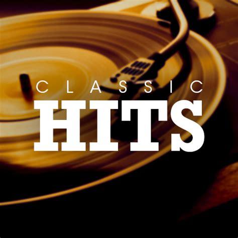 Classic Hits Spotify Playlist